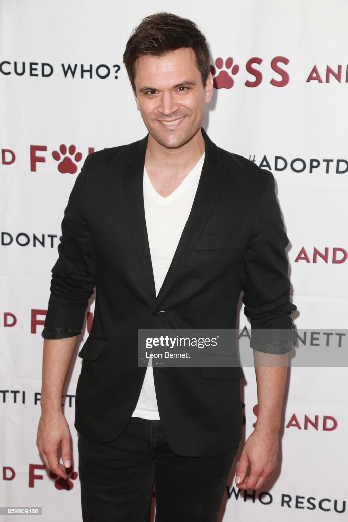"""Premiere Of Mancinetti's """"Loss And Found"""" - Arrivals"""