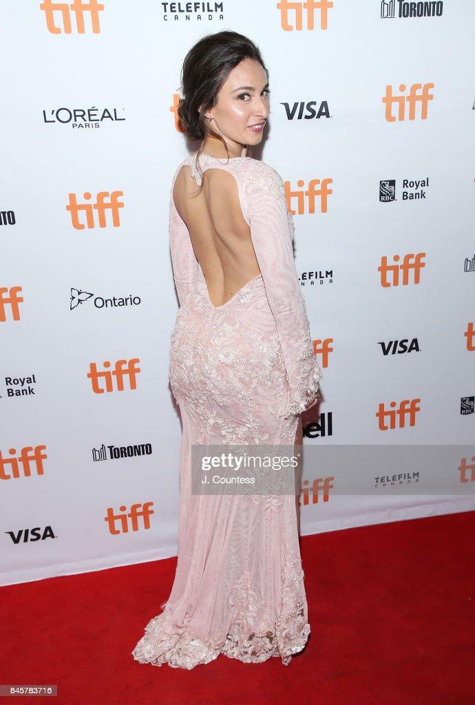 """2017 Toronto International Film Festival - """"Downsizing"""" Premiere : Photo d'actualité"""