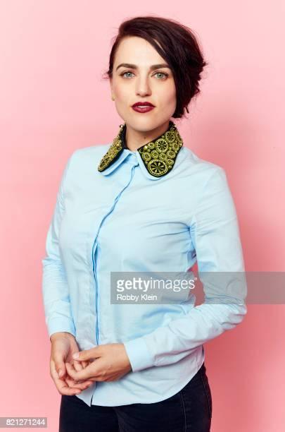 アイルランドの女優 ケイティ・マクグラス ストックフォトと画像 Getty Images