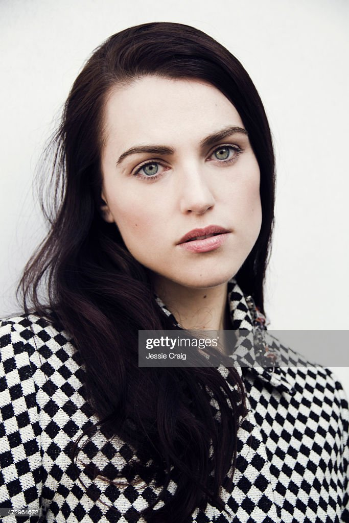 Katie McGrath,  Wonderland UK, December 1, 2013