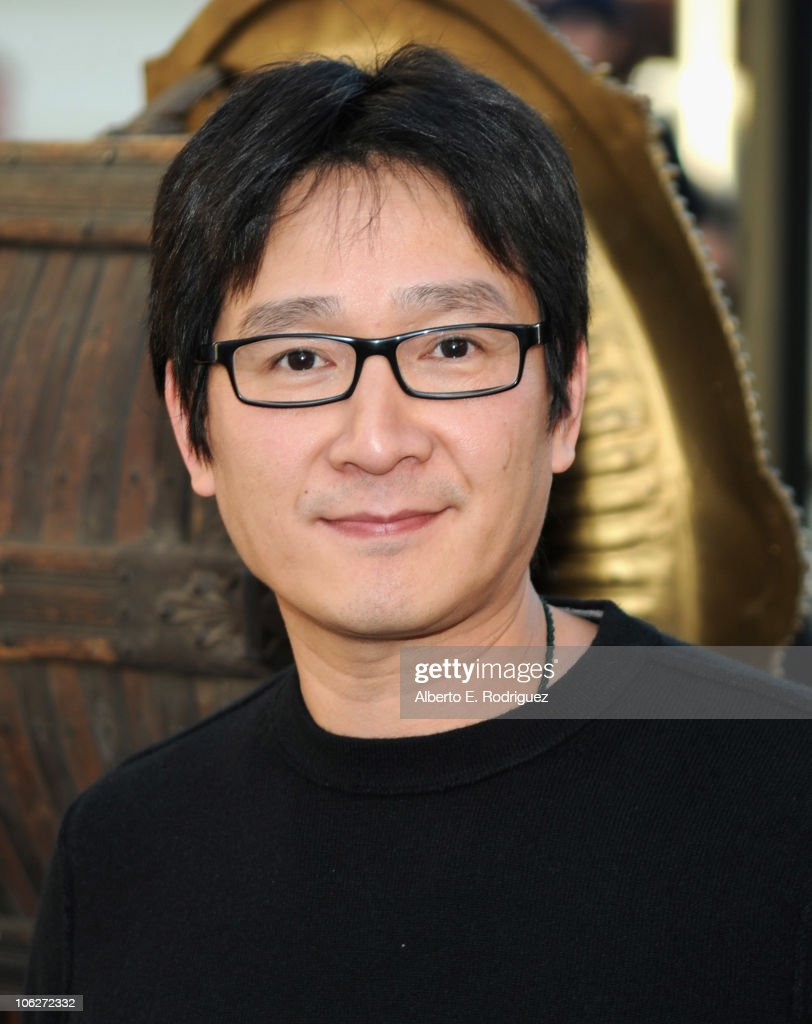 Actor Ke Huy Quan attends the Warner Bros. 25th Anniversary celebration of 'The Goonies' on October 27, 2010 in Burbank, California.