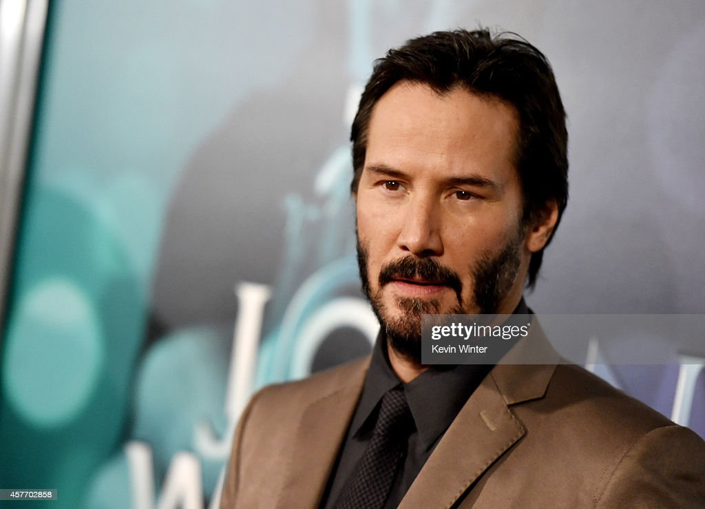 "Screening Of Lionsgate Films' ""John Wick"" - Red Carpet : News Photo"