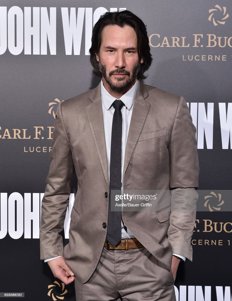 "Premiere Of Summit Entertainment's ""John Wick: Chapter Two"" - Arrivals"