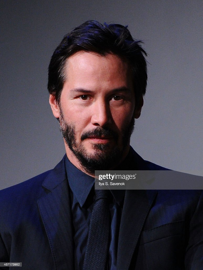 "Apple Store Soho Presents: Meet The Actors: Keanu Reeves, Alfie Allen, Chad Stahelski, David Leitch And Basil Iwanyk,""John Wick"""