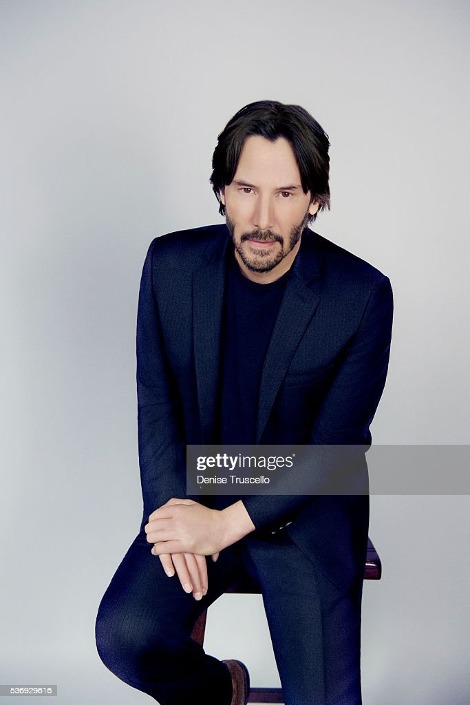 CinemaCon 2016 Portraits