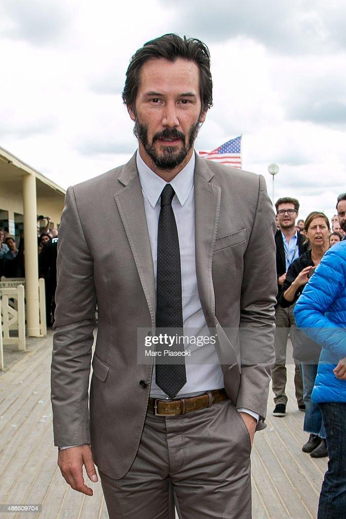 Keanu Reeves 2015