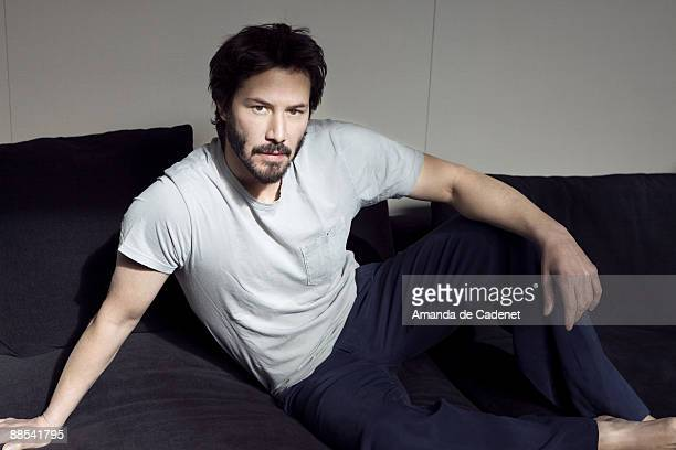 World S Best Keanu Reeves 2009 Stock Pictures Photos And