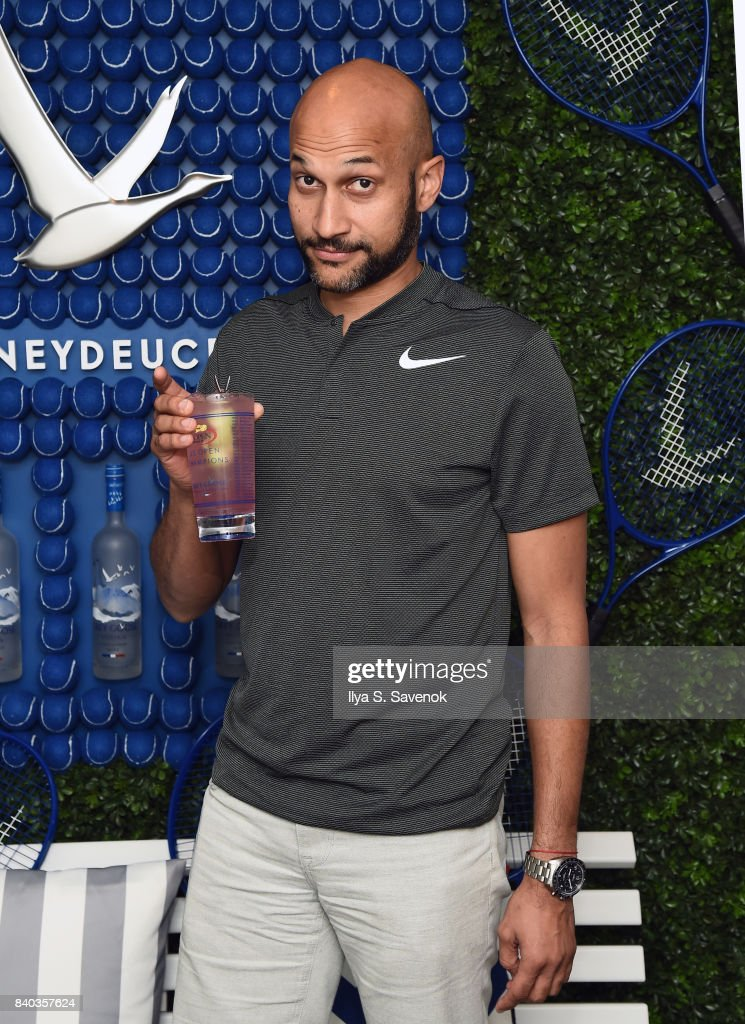 Grey Goose Toasts To Opening Night At The 2017 US Open