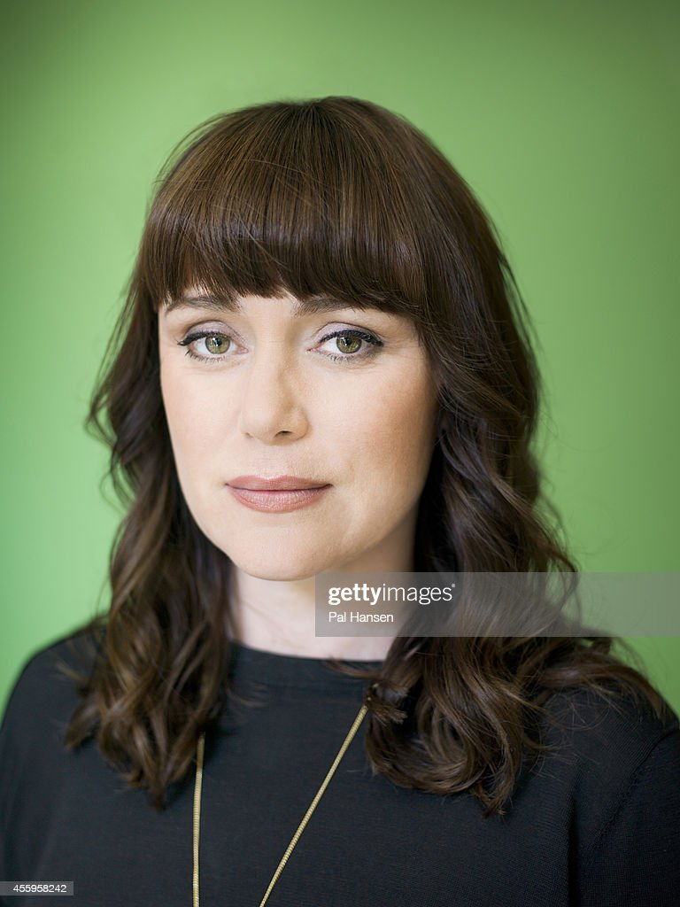Keeley Hawes, Observer UK, August 25, 2013 : News Photo