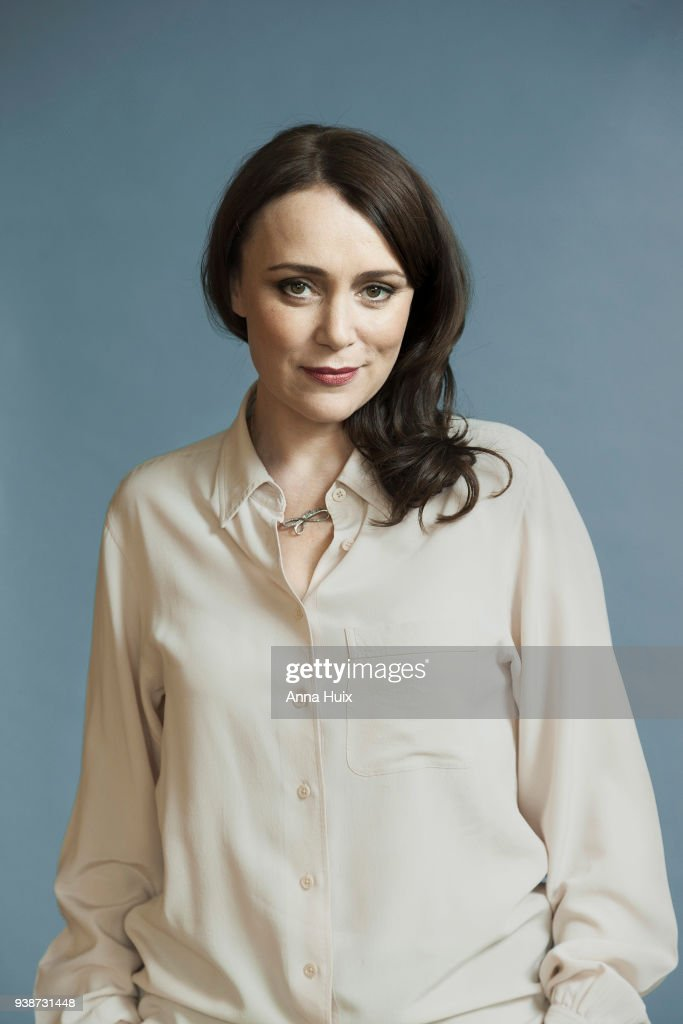 Keeley Hawes, Telegraph UK, March 19, 2016 : News Photo