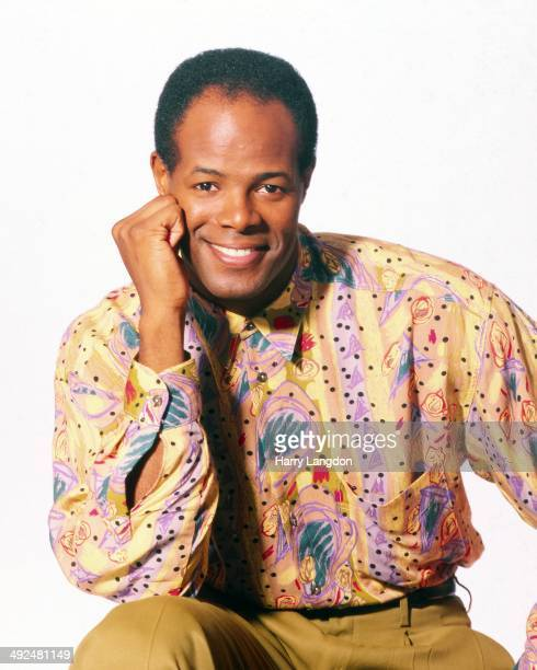 Actor Keenan ivory ayans poses for a portrait in 1993 in Los Angeles California