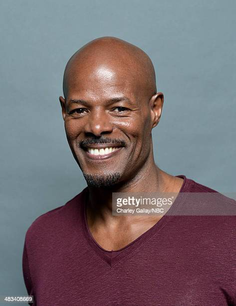 Actor Keenan Ivory Wayans poses for a portrait during the 2014 NBCUniversal Summer Press Day at The Langham Huntington on April 8 2014 in Pasadena...