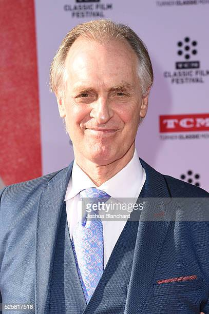 Actor Keith Carradine arrives at TCM Classic Film Festival 2016 Opening Night Gala 40th Anniversary Screening of All The President's Men at TCL...
