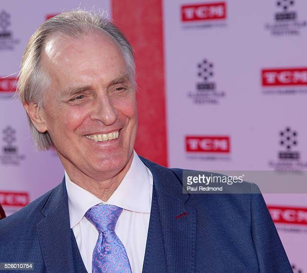 Actor Keith Carradine arriving at the TCM Classic Film Festival 2016 Opening Night Gala 40th Anniversary Screening Of All The President's Men at TCL...