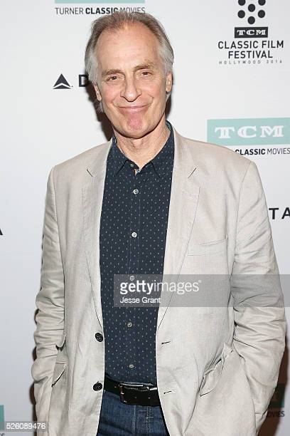 Actor Keith Carradine attends 'Love Me or Leave Me' screening during day 2 of the TCM Classic Film Festival 2016 on April 29 2016 in Los Angeles...