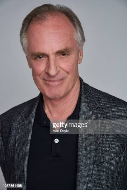 Actor Keith Carradine of CBS's Madam Secretary poses for a portrait during the 2018 Tribeca TV Festival on September 20 2018 in New York City