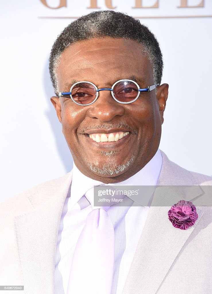 Actor Keith David arrives at the premiere of OWN's 'Greenleaf' at The Lot on June 15, 2016 in West Hollywood, California.