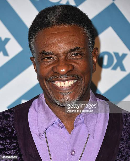 Actor Keith David arrives to the 2014 Fox AllStar Party at the Langham Hotel on January 13 2014 in Pasadena California