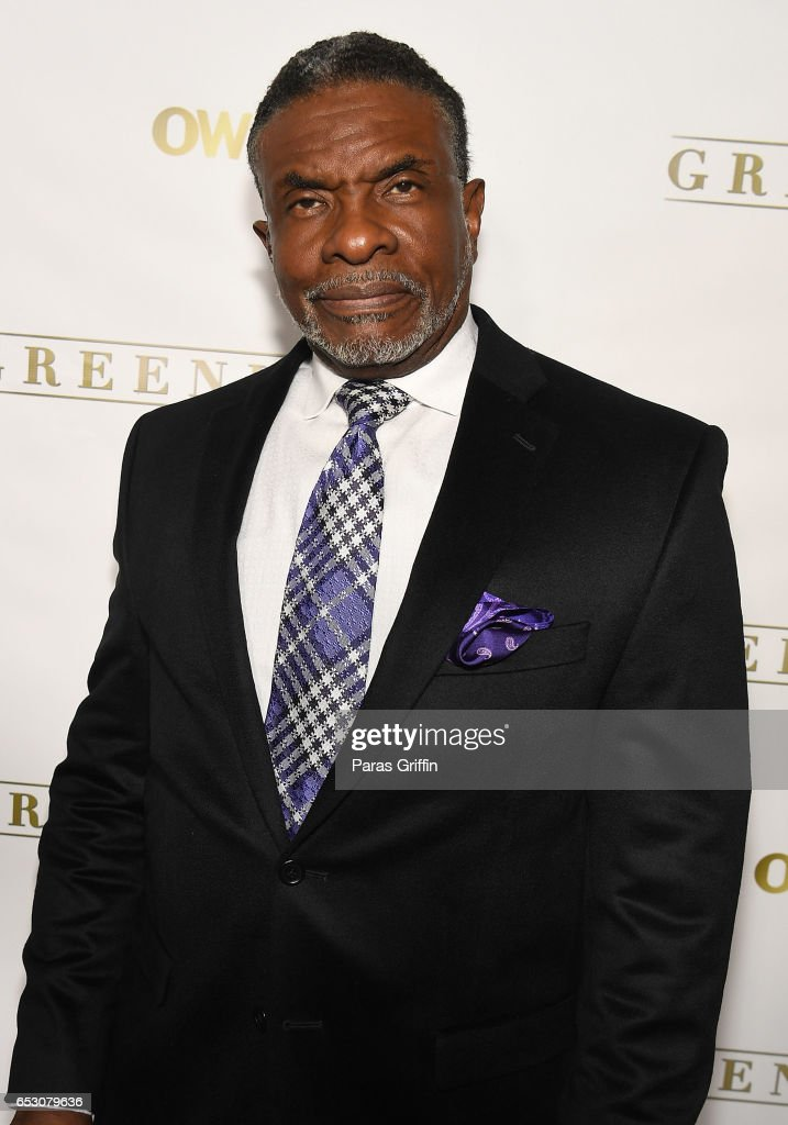 Actor Keith David attends 'Greenleaf' Season 2 Premiere Party at W Atlanta Midtown on March 13, 2017 in Atlanta, Georgia.