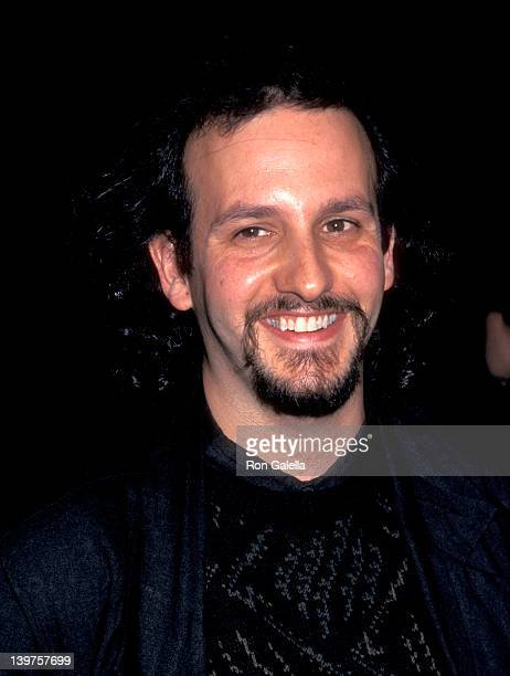 Actor Keith Gordon attends the premiere of Mother Night on October 21 1996 at the Asia Society in New York City
