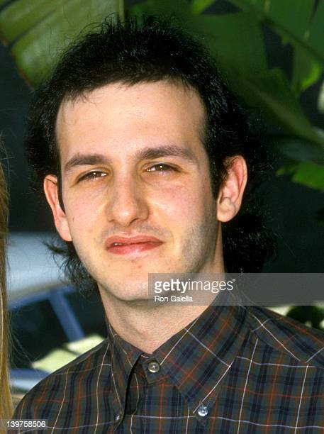 Actor Keith Gordon attends Third Annual IFP/West Independent Spirit Awards on April 9 1988 at Rosalie's Restaurant in Beverly Hills California