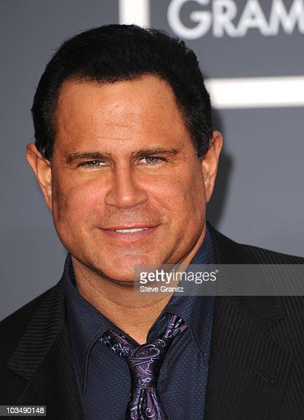 Actor Keith Middlebrook arrives at the 52nd Annual GRAMMY Awards held at Staples Center on January 31 2010 in Los Angeles California