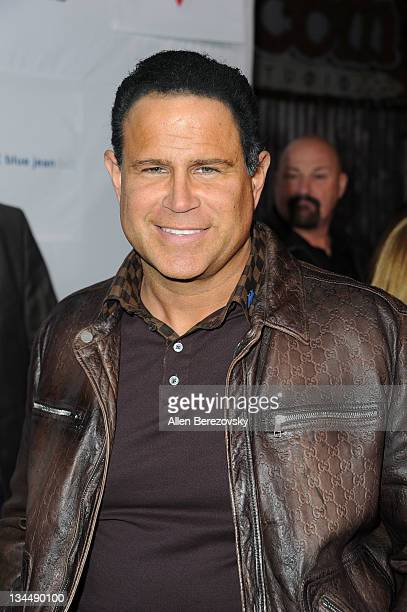 Actor Keith Middlebrook arrives at the Autism Speaks inaugural Blue Tie Blue Jean Ball at House of Blues Sunset Strip on December 1 2011 in West...