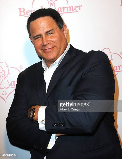 Actor Keith Middlebrook arrives for the Benchwarmer Back To School Red Carpet Party in conjunction with CEO Brian Wallos' Birthday celebration held...