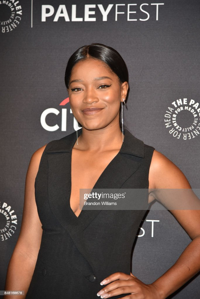 The Paley Center For Media's 11th Annual PaleyFest Fall TV Previews Los Angeles - EPIX : Nachrichtenfoto