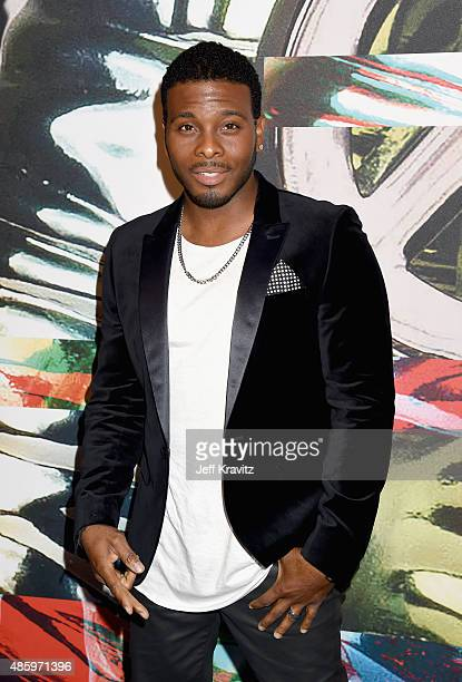 Actor Kel Mitchell attends the 2015 MTV Video Music Awards at Microsoft Theater on August 30 2015 in Los Angeles California