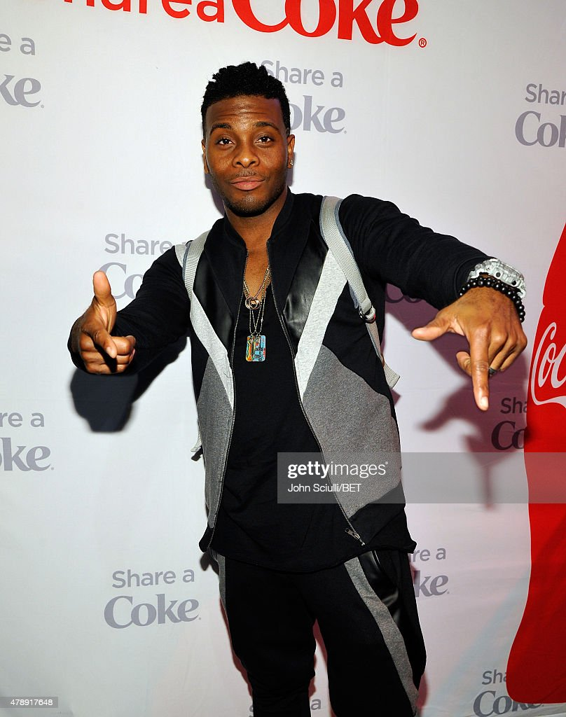 Actor Kel Mitchell attends the Flava Zone during the 2015 BET Experience at the Los Angeles Convention Center on June 28, 2015 in Los Angeles, California.