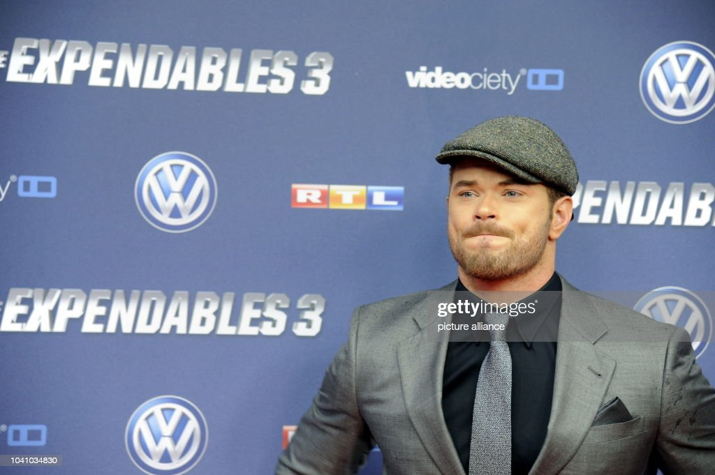 Premiere of \'The Expendables 3\' in Cologne Pictures | Getty Images