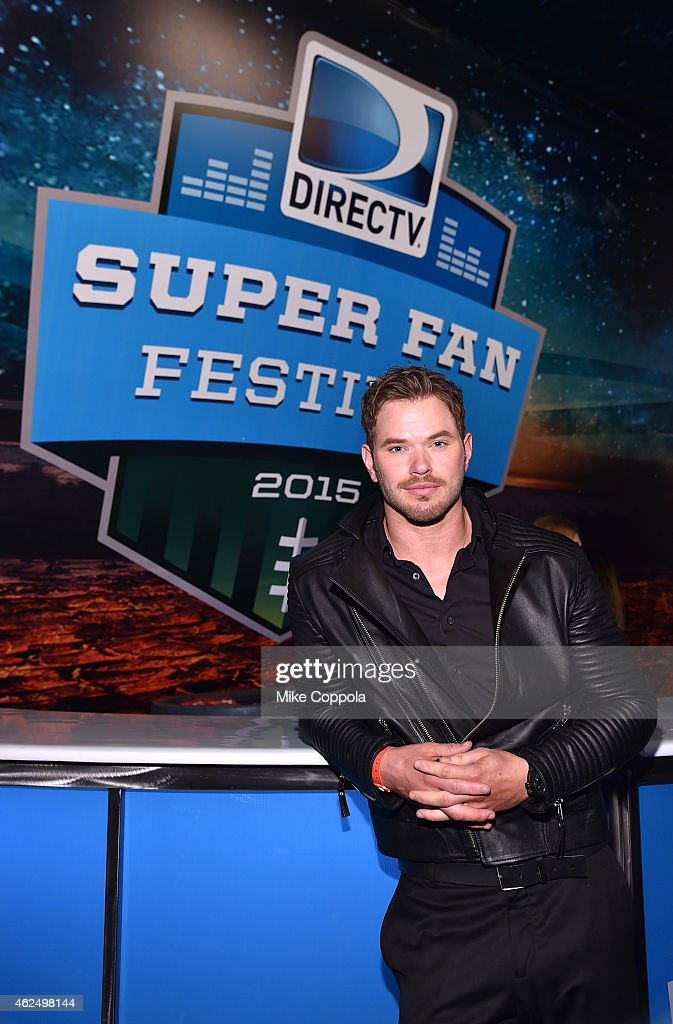 DirecTV Super Fan Festival - Day 2