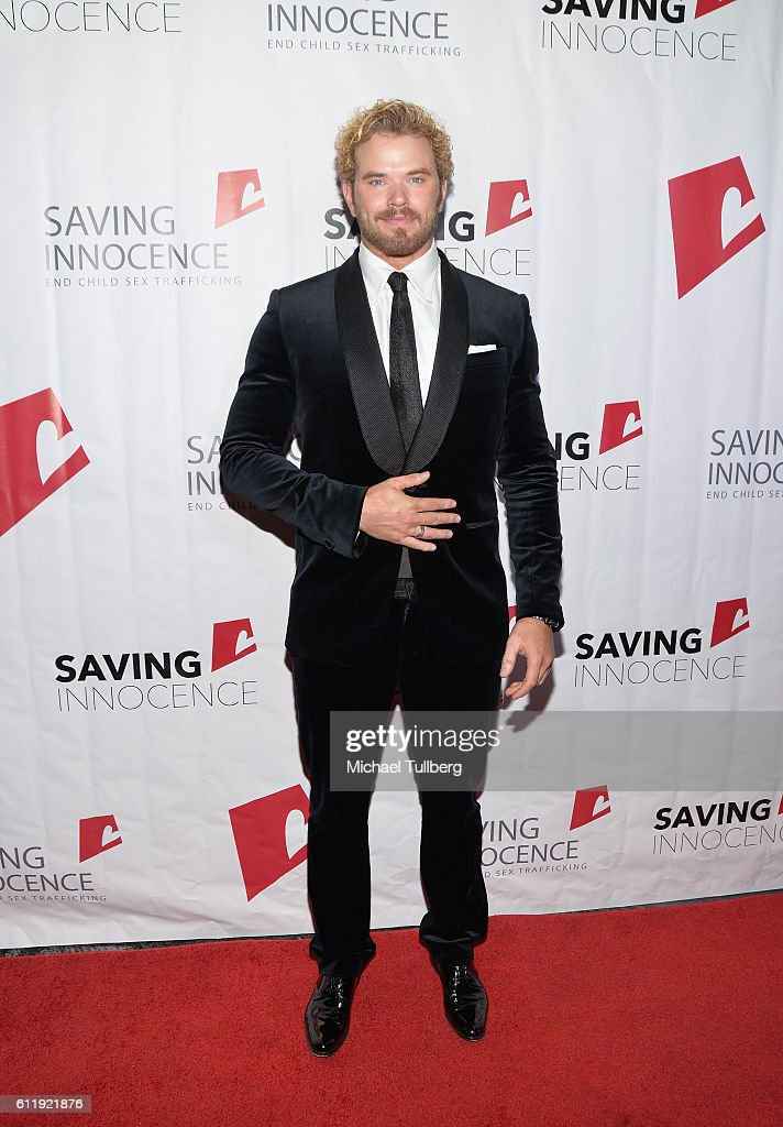 Saving Innocence's 5th Annual Gala - Arrivals