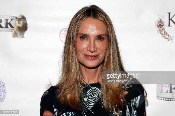 Actor Kelly Lynch attends the Kepler's Dream premiere at the Regency Plant 16 on November 30 2017 in Van Nuys California