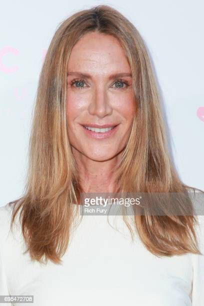 Actor Kelly Lynch attends the premiere of Focus Features' The Beguiled at Directors Guild Of America on June 12 2017 in Los Angeles California