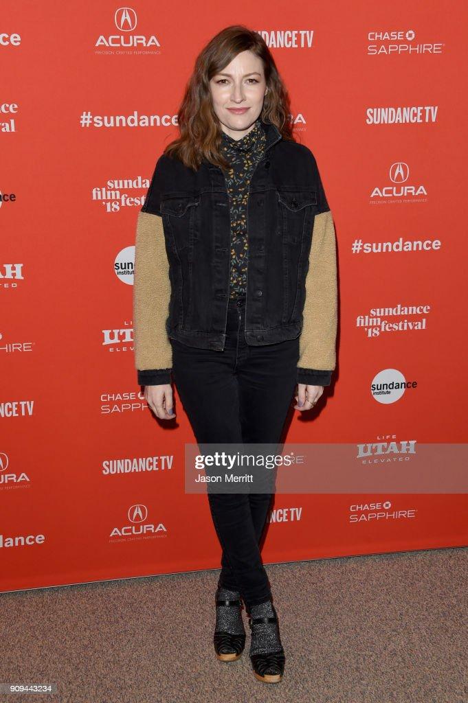 """2018 Sundance Film Festival -  """"Puzzle"""" Premiere"""