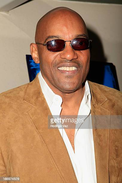 Actor Ken Foree arrives at Rob Zombie's 'The Lords Of Salem' Los Angeles Premiere at AMC Burbank 16 on April 18 2013 in Burbank California