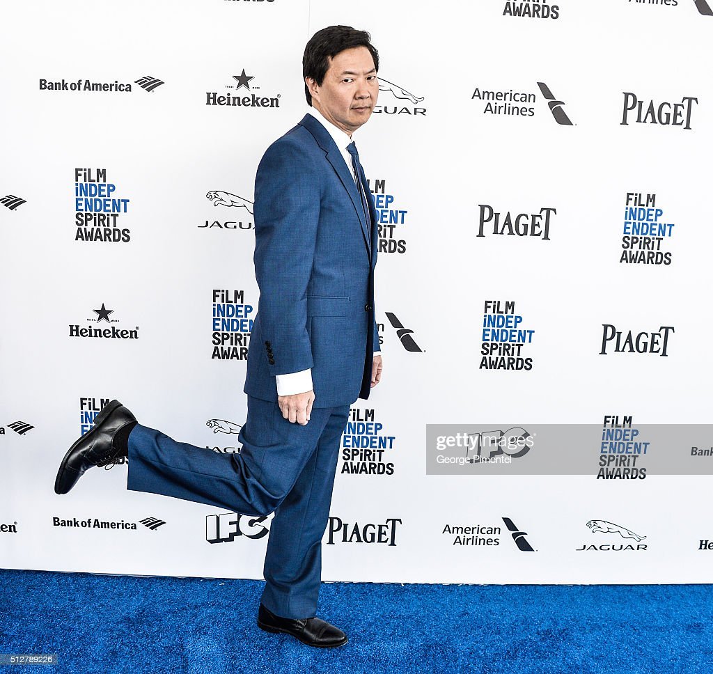 2016 Film Independent Spirit Awards - Alternative Views And Reportage : News Photo