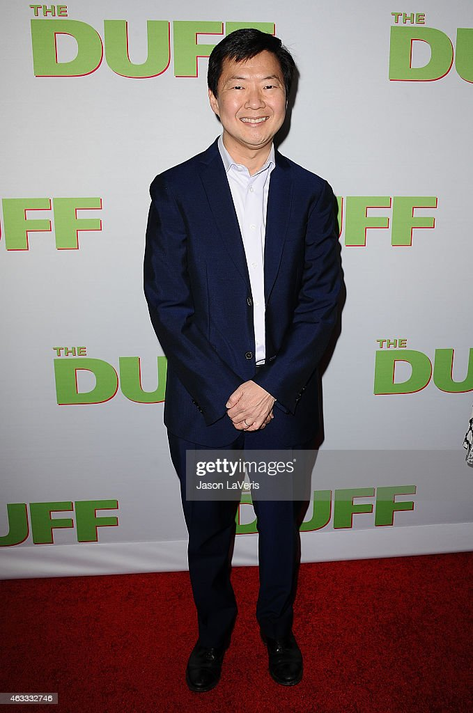 """The Duff"" Los Angeles Special Screening : News Photo"