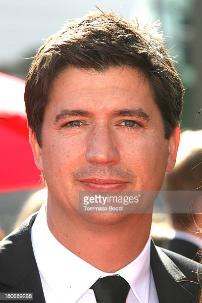 Actor Ken Marino attends the 2013 Creative Arts Emmy Awards Ceremony held at the Nokia Theatre LA Live on September 15 2013 in Los Angeles California