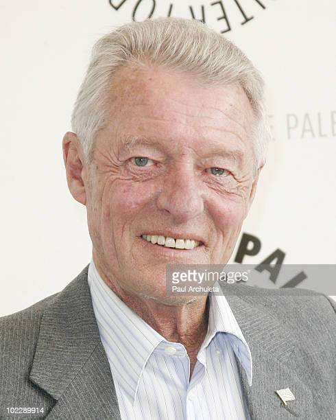"""Actor Ken Osmond arrives at the Paley Center for Media's PaleyFest: Rewind - """"Leave It To Beaver"""" at The Paley Center for Media on June 21, 2010 in..."""