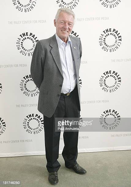 Actor Ken Osmond arrives at the Paley Center for Media's PaleyFest Rewind Leave It To Beaver at The Paley Center for Media on June 21 2010 in Beverly...