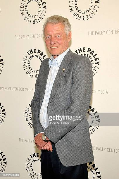 Actor Ken Osmond attends the Rewind 2010 Leave It To Beaver presented by the PaleyFest at the Paley Center For Media in Beverly Hills on June 21 2010...