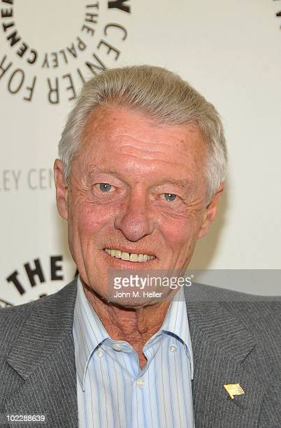 """Actor Ken Osmond attends the Rewind 2010 """"Leave It To Beaver"""" presented by the PaleyFest at the Paley Center For Media in Beverly Hills on June 21,..."""