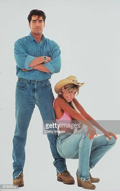 Actor Ken Wahl And Model Shane Barbi Pose September 25 In Los Angeles Ca Shane And Her Sister Sia Have Written A Book Dying To Be Healthy About Their...