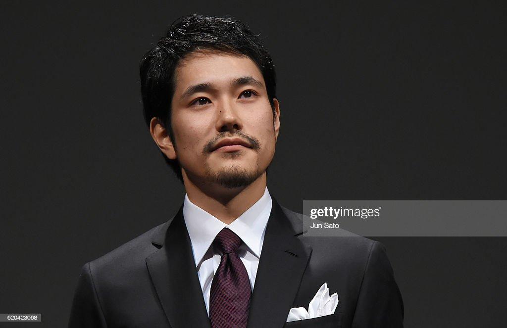 Kenichi matsuyama dating