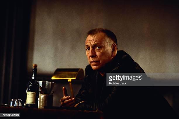 actor kenneth cranhaur in the novice - robbie jack stockfoto's en -beelden