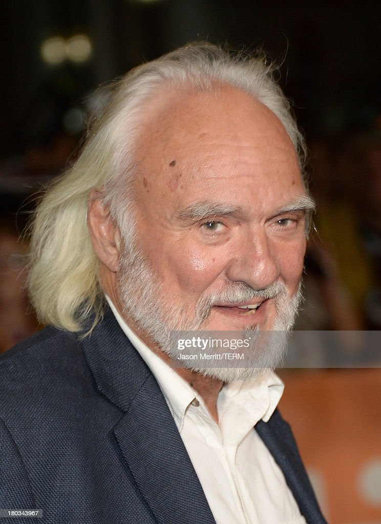 """""""The Art Of The Steal"""" Premiere - Arrivals - 2013 Toronto International Film Festival : News Photo"""