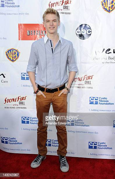 Actor Kenton Duty arrives at the Band From TV's 2nd Annual Block Party On Wisteria Lane at Universal Studios Backlot on April 21 2012 in Universal...